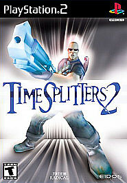 Image result for Time Splitters 2