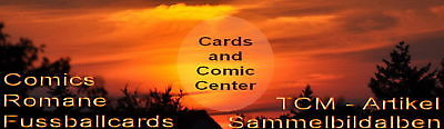 Cards and Comic Center