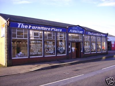 The Furniture Place UK