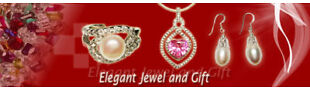 Elegant Jewel and Gift