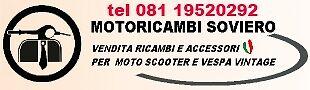 Moto Ricambi Soviero
