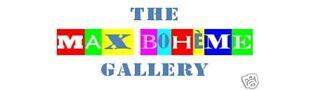 The Max Bohème Gallery