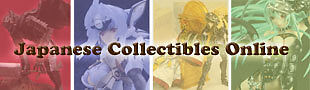 Japanese collectibles Online
