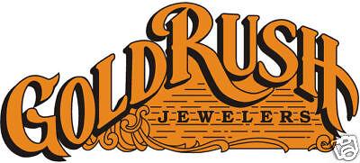 gold rush jewelers - san rafael
