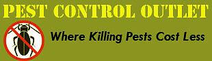 Pest Control Outlet