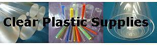Clear Plastic Supplies