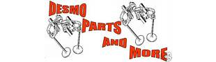 DESMO PARTS AND MORE