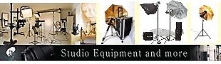 Studio Equipment and more