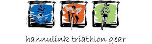 Hannulink Triathlon Gear