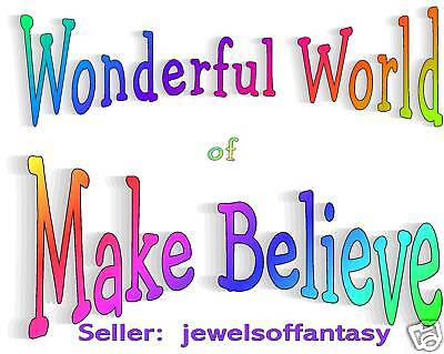 Wonderful World of Make Believe