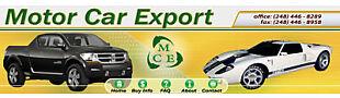 motorcarexport