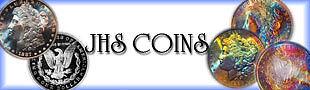 JHS Coins