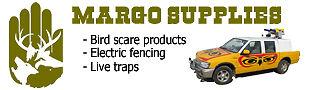 Margo Supplies Wildlife Control