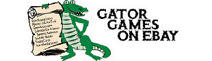 Gator Games and Hobby