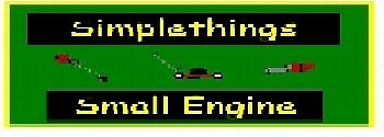 Simplethings Small Engine
