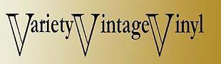 variety vintage vinyl
