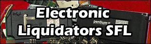 Electronic Liquidators SFL