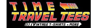 Time Travel Tees Vintage T-Shirts