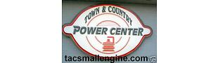 TOWN AND COUNTRY POWER CENTER