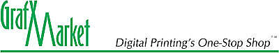 Wide Format Printing Supplies