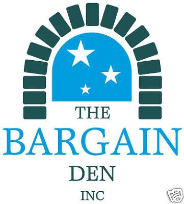 The Bargain Den