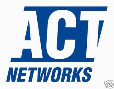 ACT Networks Pty Ltd