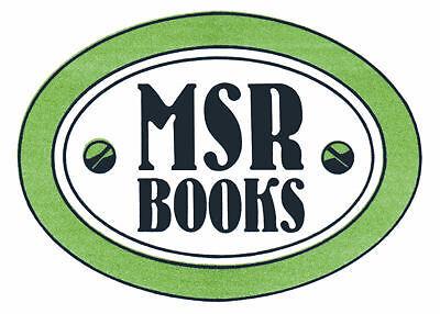MSR BOOKS