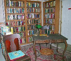 Gibson's Books