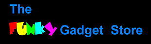 The Funky Gadget Store