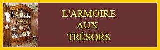 L'ARMOIRE AUX TR?SORS