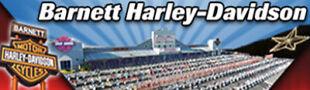Barnett Harley-Davidson Motorcycles