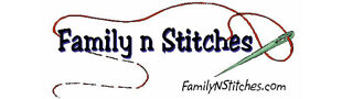 Family N Stitches