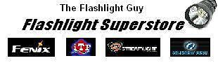 The Flashlight Guy
