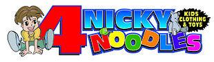 4 Nicky Noodles