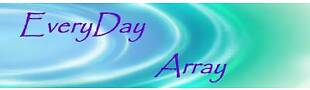 Everyday Array
