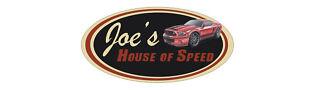 Joe's House of Speed