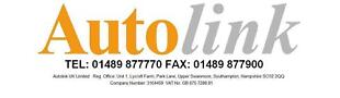 Autolink UK Ltd