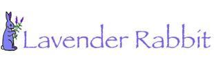 Lavender Rabbit Patterns