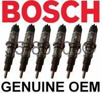 The Bosch Common Rail Fuel Injection System