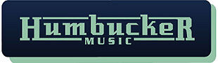 Humbucker Music Inc