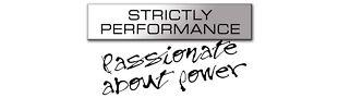 Strictly Performance UK