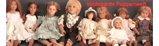 Hildegards Puppenwelt