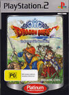Dragon Quest: The Journey of the Cursed King (Sony PlayStation 2, 2006)