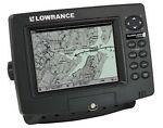 Lowrance GlobalMap 4900M GPS Receiver