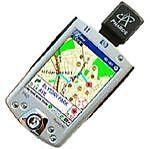Pharos PSDCAN80 GPS Receiver