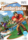 Go Play Lumberjacks (Nintendo Wii, 2009)