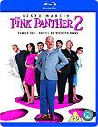 Pink Panther 2 (Blu-ray, 2009)