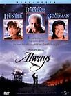 Always (DVD, 1999, Widescreen)