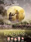 The Magical Legend Of The Leprechauns (DVD, 2000)