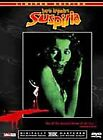 Suspiria (DVD, 2001, 3-Disc Set, Limited Edition; Contains Original Soundtrack CD by Goblin)
